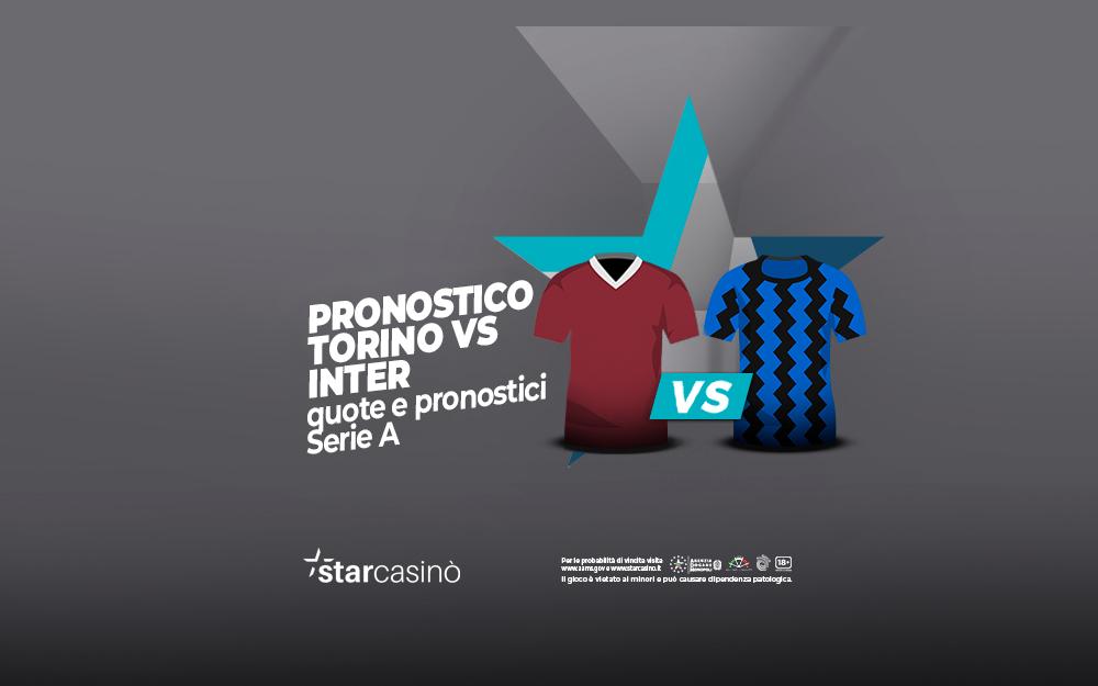Torino Inter Pronostici StarCasinò