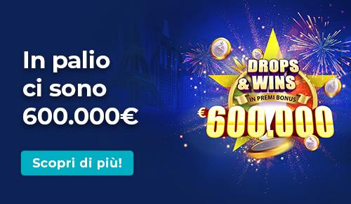 Drops&Wins ATL promos