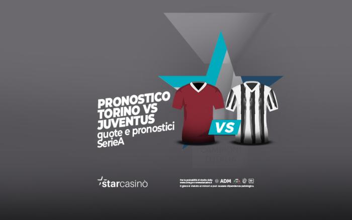 Pronostici e Quote Torino Juventus