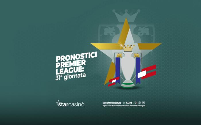Pronostici Premier StarCasinò