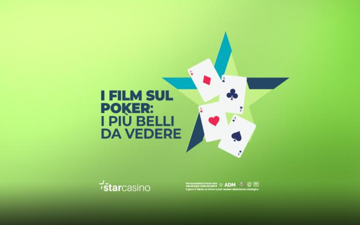 Lista Migliori Film Poker | StarCasinò