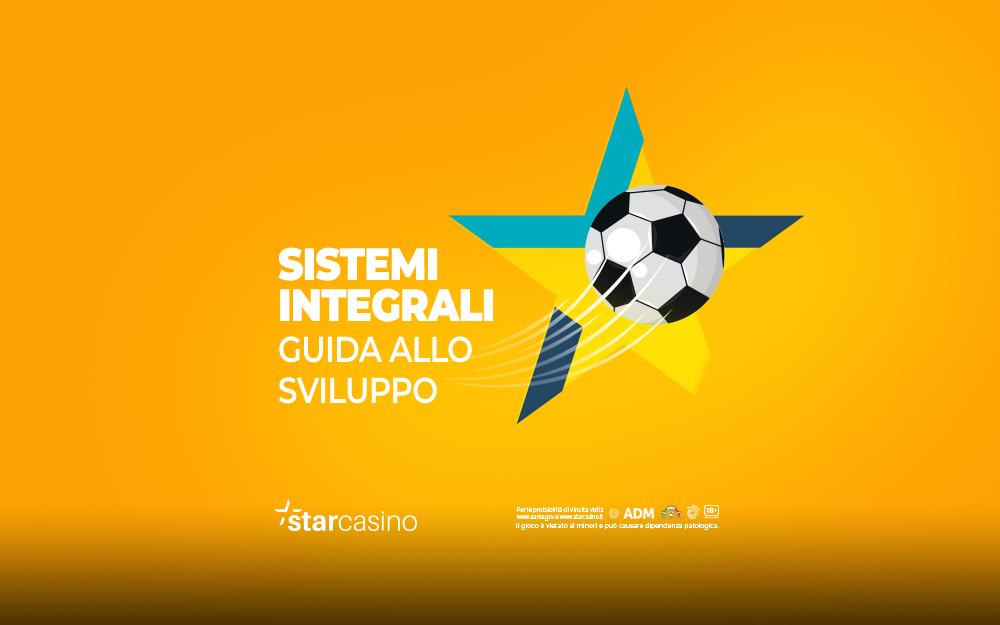 Sistemi Integrali guida StarCasinò
