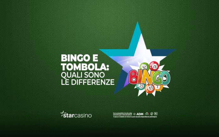 Bingo Tombola StarCasinò