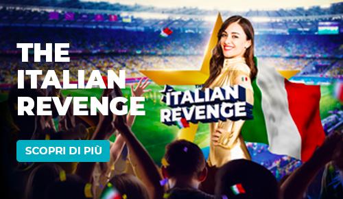 Italian Revenge