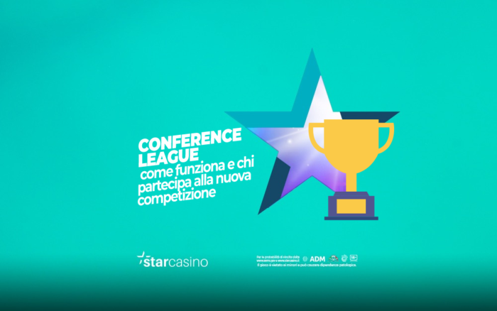 Europa Conference League StarCasinò
