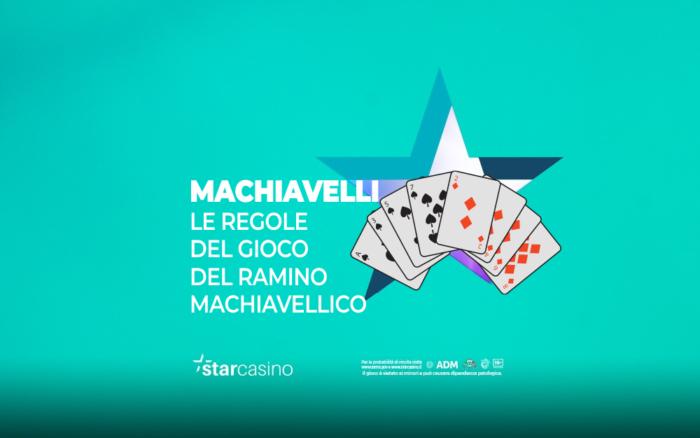 Machiavelli Come si GiocaStarCasinò
