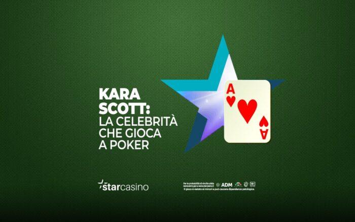 Kara Scott StarCasinò
