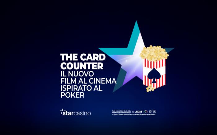 the card counter film StarCasinò