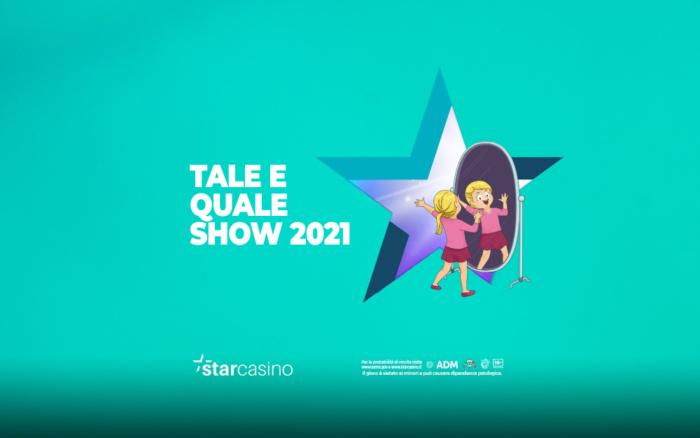 ale e Quale Show StarCasinò