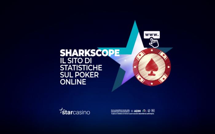 sharkcoper starcsinò