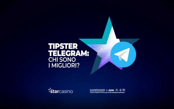 Tipster Telegram StarCasinò